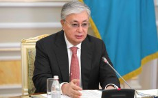 President Kassym-Jomart Tokayev held the Extended session of the Government of the Republic of Kazakhstan
