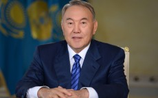 Address by Nursultan Nazarbayev to the authors of congratulatory letters sent on the occasion of the President's anniversary and the Day of Astana